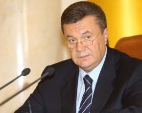 Янукович объяснил, почему Украина не может подписать Соглашение об ассоциации с ЕС