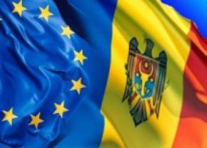 Молдова парафувала угоду про асоціацію з ЄС