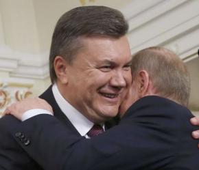 Путін з допомогою архівів КДБ переконав Януковича відмовитися від ЄС, - депутат