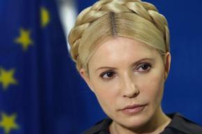 Тимошенко погодилася обміняти свою свободу на євроінтеграцію