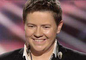 Евгений Литвинкович хочет представлять Украину на Евровидении