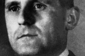 На еврейском кладбище в Германии нашли могилу главы гестапо Мюллера