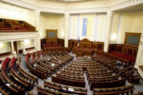 Рада провалила все проекты по лечению Тимошенко