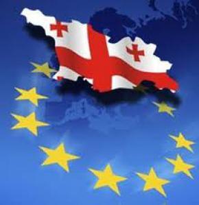 Грузия парафировала соглашение об ассоциации с ЕС