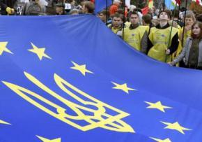 Сьогодні в Києві пройде акція прихильників євроінтеграції