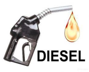 Дизпаливо в Україні може подорожчати до рівня бензину