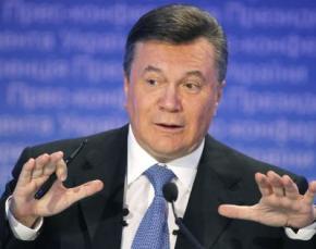 Угода з ЄС - це тільки початок глибокої інтеграції, - Янукович