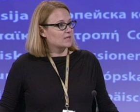 ЕС не будет применять санкции против украинской власти - Майа Косьянчич
