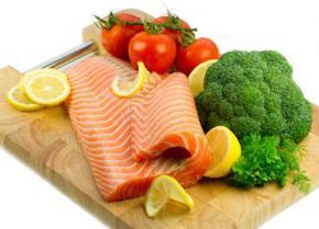 Самые полезные продукты питания - СПИСОК