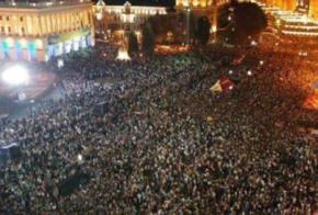 Янукович перешел к мягкой зачистки и на уступки не пойдет, - Фесенко