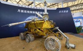Китай успешно запустил в космос первый луноход