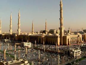 В Саудовской Аравии мужчину обезглавили за инцест