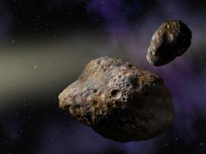 Основатели Google и X-Prize планируют заняться добычей ресурсов на астероидах