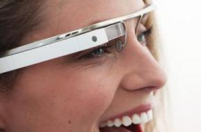 Пользователи Google Glass смогут делать фотоснимки подмигиванием