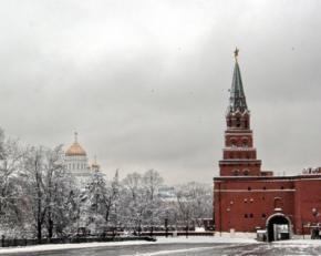 У Росії спростували чутки про вступ України до Митного союзу