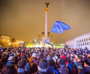 У Львові новонародженого хлопчика назвали Євромайданом
