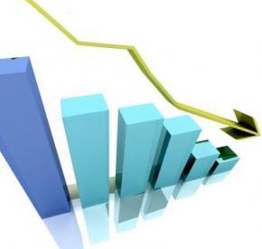 Экономика Украины продолжает стремительное падение