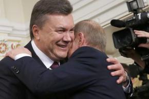 Янукович присоединил Украину к Таможенному союзу?