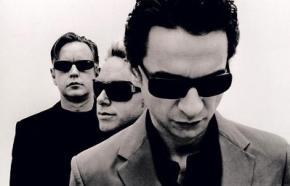 Depeche Mode снова будут выступать в Украине