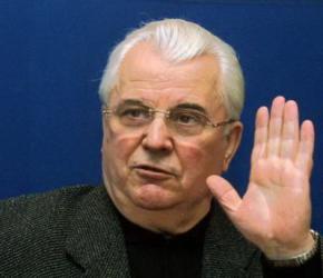 Янукович розраховує підписати Угоду з ЄС у березні, - Кравчук