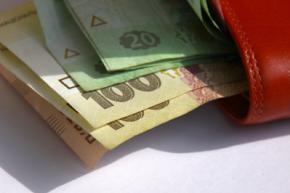 Задолженность по зарплате в Украине превысила 1 млрд грн.