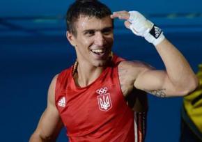 Другий у кар'єрі бій українського боксера Василя Ломаченко буде чемпіонським