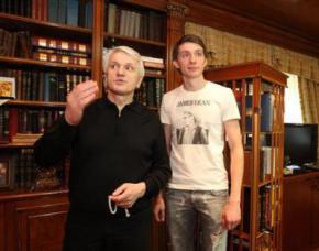 Син Литвина одружується на дочці депутата від Партії Регіонів