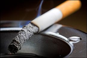 Куріння провокує сліпоту та імпотенцію, - вчені