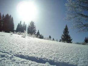 Мороз в Україні міцнішає, з 24 січня похолодає до -25 градусів