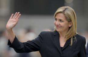 Дочку короля Іспанії звинувачують у фінансових махінаціях
