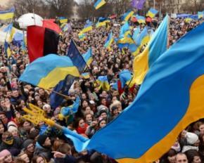 В воскресенье на Евромайдане состоится первое в новом году Народное Вече