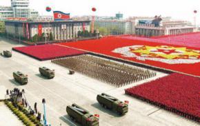 Жителя Південної Кореї засудили за вихваляння КНДР в Інтернеті