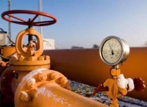 Україна призупинила імпорт газу з Європи