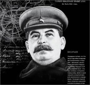 В России патриаршая типография напечатала календарь со Сталиным