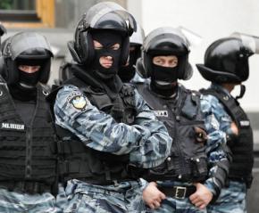 В Минюсте зарегистрировали приказ Захарченко: