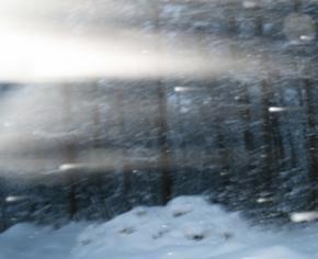 Майже ураганний вітер триватиме в Україні до 29 січня