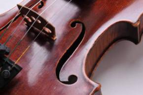 У симфонического оркестра Милуоки украли скрипку Страдивари