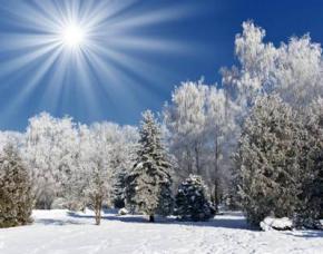 Со следующей недели в Украине потеплеет