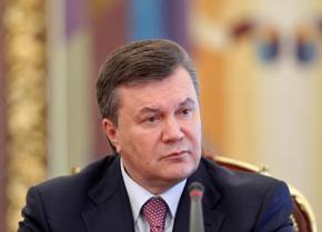 Президент принял отставку премьер-министра Николая Азарова и правительства страны