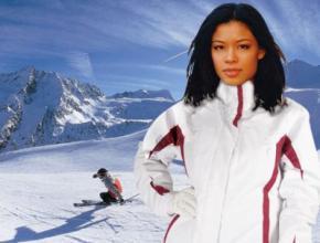 Скрипалька Ванесса Мей збирається представляти Таїланд на зимовій олімпіаді в Сочі