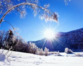 Синоптики обіцяють в Україні перепади температури і снігопади