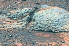 На Марсі знайшли сліди придатних для життя водойм
