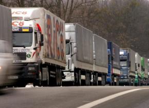 Россия возобновила таможенную блокаду украинских товаров