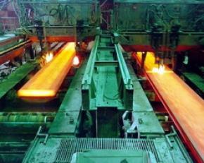 Україна зайняла 10 місце в списку світових виробників сталі