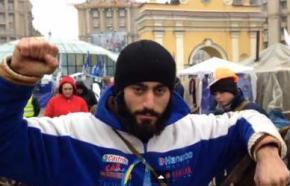 На Грушевського вбито протестувальника