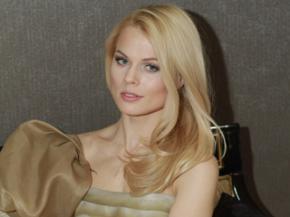 Украинская красавица Ольга Фреймут завоевала сердце самого богатого львовянина