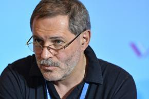 Російський журналіст Леонтьєв: