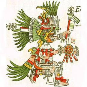 Мексиканський археолог знайшов місце народження Віцліпуцлі