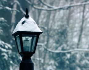 16 января в Украину приходит суровый снежный циклон
