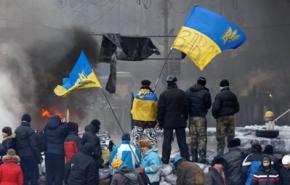 Во время противостояния в Киеве погибло 25 протестующих и 9 милиционеров